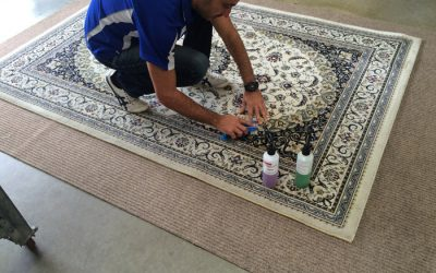 Persian Rug Cleaning Brisbane