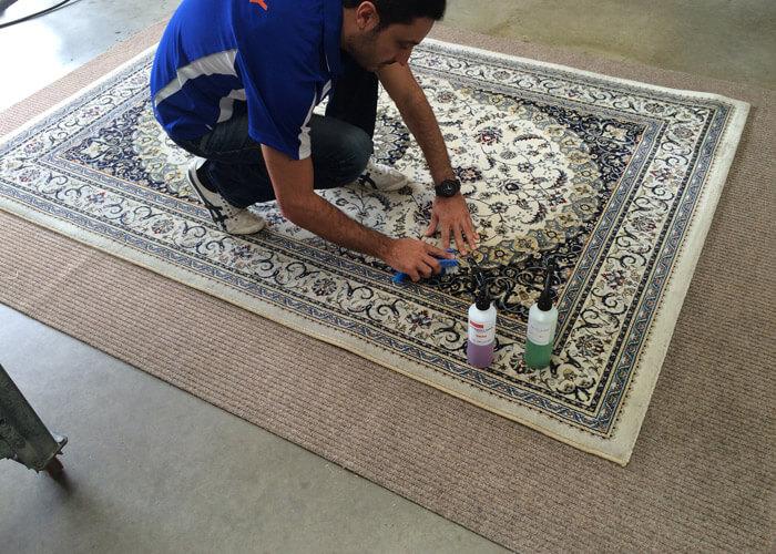 Persian Rug Cleaning Brisbane